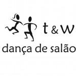 T & W dança de salão