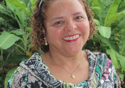 Célia Capistrano