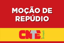 Moçao CNTE